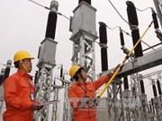 Cubre red eléctrica nacional áreas rurales norvietnamitas