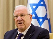 Inicia presidente israelí visita estatal a Vietnam