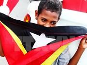Timor Leste convoca elecciones presidenciales