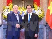 Ciencia-tecnología, pilar de cooperación Vietnam-Israel en el futuro