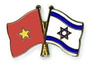 Ministro de Defensa de Vietnam satisfecho por cooperación militar con Israel