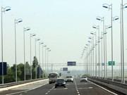 Construirán ruta de conexión entre Nam Dinh y autopista de Ninh Binh