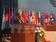 ASEAN y Nueva Zelanda realizan XXIV diálogo