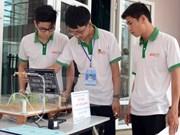 Vietnam concede importancia a renovación e innovación