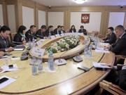 Parlamentos de Vietnam y Rusia impulsan relaciones multifacéticas
