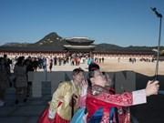Sudcorea acelera emisión de visados electrónicos a turistas sudesteasiáticos