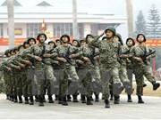 Malasia firma 35 acuerdos de defensa en la exposición de Langkawi