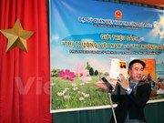Publican manual sobre mercado vietnamita en República Checa