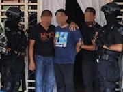 Malasia arresta a nueve individuos vinculados a Estado Islámico