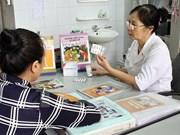 Inician en Vietnam proyecto de prevención del VIH entre consumidores de drogas