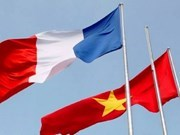 Impresionante participación de Vietnam en Día de la Francofonía en Francia