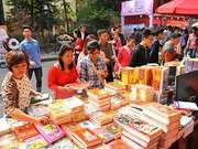 Gobierno vietnamita promueve hábito de lectura
