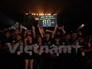 Hora del Planeta: Vietnam ahorra 471 mil kWh de electricidad