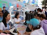Festival de Turismo de Ciudad Ho Chi Minh atrajo a 350 mil turistas