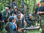 Filipinas rescata a rehenes malasios secuestrados por Abu Sayyaf