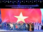 Amplias actividades en Vietnam por fundación de organización juvenil vietnamita