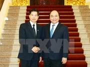 Premier de Vietnam aboga por estrechar la cooperación entre Hanoi y Vientiane