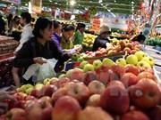 Publican informe sobre gestión de riesgo de seguridad alimentaria en Vietnam