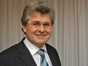 Presidente del Consejo de Estados de Suiza inicia visita a Vietnam