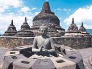 Indonesia desarrolla turismo espiritual