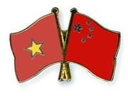 Organizaciones de masas de Vietnam y China comparten experiencias