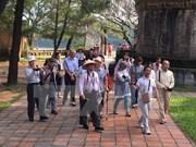 Inauguran Oficina de promoción turística de Japón en Vietnam