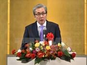 Vicepremier tailandés exhorta a mayor cooperación regional