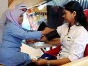 Malasia y OMS suscriben estrategia de cooperación