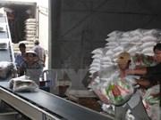 Aumentan exportaciones agroforestales y acuícolas de Vietnam
