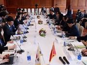 Vietnam y Sudcorea buscan perfeccionar marco legal sobre protección ambiental
