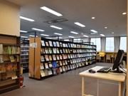 Provincia vietnamita mejora calidad de servicios de bibliotecas locales