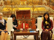 Hanoi y Varsovia intercambian experiencias de gestión urbana