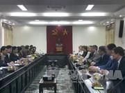 Hanoi aprende experiencias de Varsovia en la preservación de reliquias