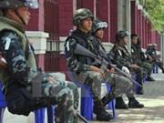 Un muerto y tres heridos en ataque a comisaría en el sur de Tailandia