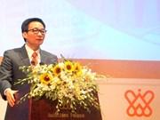 Inauguran en Vietnam foro del ASEM sobre educación innovadora