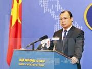 Vietnam verifica información sobre supuestas instalaciones militares de China en Truong Sa