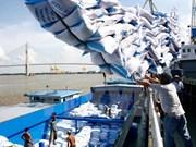 Exportaciones vietnamitas crecen 9% en 2016