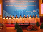 Concluye en Vietnam conferencia de ASEM sobre educación innovadora