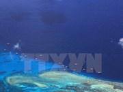 Finalizan primer borrador del Código de Conducta en el Mar del Este