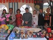 Vietnam celebra encuentro de intercambio para mujeres de ASEAN en China