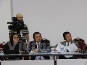 Vietnam subraya igualdad de género durante reunión de Comité Ejecutivo de IPU