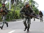 Filipinas: Rebeldes están dispuestos a debatir sobre tregua con Gobierno