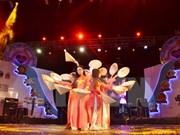 Países de ASEAN presentan identidades culturales en evento benéfico en Camboya