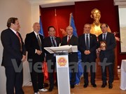 Vietnam se incorpora a la Liga de Cultura Popular Mundial