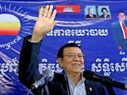 Camboya: Partido opositor CNRP mantiene comité directivo