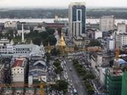 Myanmar aprueba nueva ley para promover inversión extranjera
