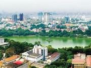 Economía de Hanoi registra resultados positivos
