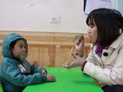 Vietnam se suma al Día Mundial de concientización sobre el autismo