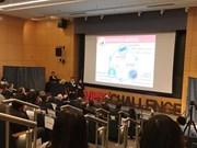 En EE.UU. concurso global de emprendimiento para los vietnamitas