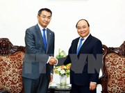 Premier de Vietnam insta a impulsar cooperación agrícola con Mongolia